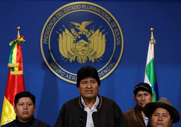 siti di incontri boliviano