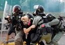 Non si ferma la protesta di Hong Kong