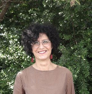 Federica Argentati, presidente del Distretto Agrumi di Sicilia