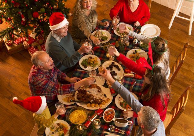 Immagini Di Natale In Famiglia.Il Natale Di Un Single Che Vorrebbe Riunire La Famiglia Famiglia Cristiana