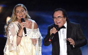 Sanremo 2015, Al Bano e Romina cantano di nuovo insieme a 24 anni di distanza dall'ultima volta (Ansa)