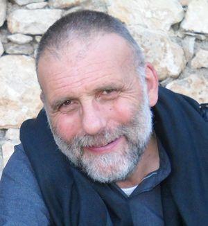 Padre Paolo Dall'Oglio, sacerdote gesuita, in Siria dai primi anni Ottanta, è nato a Roma il 17 novembre 1954. Tutte le fotografie di questo servizio sono dell'agenzia di stampa Ansa.