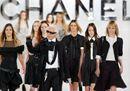 Morto Karl Lagerfeld, l'imperatore della moda