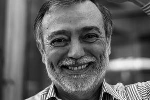 Il professor Giuseppe Langella