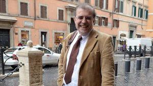 Mario Sberna, Presidente dell'Associazione famiglie numerose