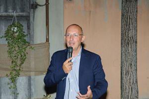 Don Domenico Storri (55 anni) , fondatore e presidente de iSemprevivi.