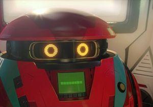 A spasso con willy al cinema un ragazzo un robot e un alieno