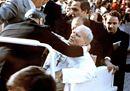 13 maggio 1981: l'attentato a Giovanni Paolo II