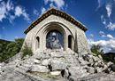 Ecco i santuari di Santa Rita da Cascia in Italia