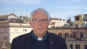 Il vescovo ausiliare di Lille monsignor Antoine Hérouard