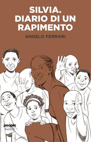 La copertina dell'e-book di Angelo Ferrari pubblicato dall'editore People.