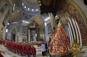 Foto Osservatore Romano/Vatican.va