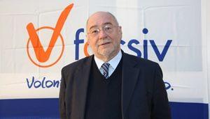 Gianfranco Cattai, presidente di Focsiv, la rete che rapresenta un'ottantina di realtà del volontariato cattolico.