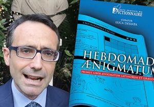 Hebdomada Aenigmatum: l'enigmistica in latino che piace in tutta Europa