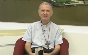 Monsignor Pietro Conti, 69 anni, il vescovo di Macapà, nello stato brasiliano di Acapà, una diocesi di confine con la Gujana francese.