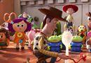 Al cinema Toy Story 4, ancora più divertente