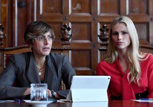 Michelle Hunziker: «Violenza sulle donne: la legge? Un miracolo in così poco tempo»