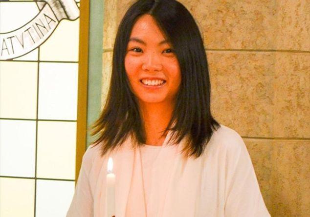 Incontri una ragazza cinese in Cina