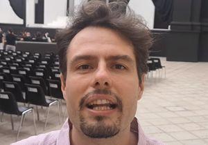 Il controtenore Raffaele Pe: «La mia passione per il canto barocco»