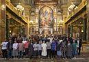 Missionari in partenza verso le periferie del mondo nel segno di don Bosco