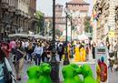 A Milano la Pet Week: un'intera settimana dedicata a cani e gatti