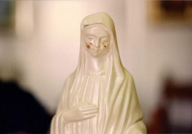 Le lacrime della Madonnina di Civitavecchia non furono un inganno. Ecco perché» - Famiglia Cristiana