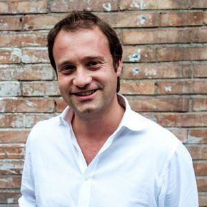 Alessio Lasta.