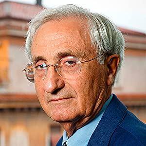 Lo scrittore Ermanno Detti, direttore della rivista di letteratura per l'infanzia Il pepe verde
