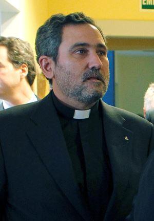 Juan Antonio Guerrero Alves, 61 anni.