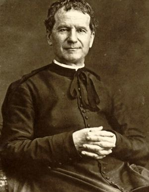 Don Giovanni Bosco (1815-1888)