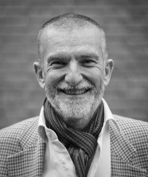 Il professore Marco Lombardi