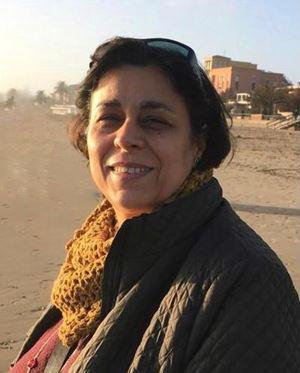 Daniela Notarfonso, 58 anni, medico bioeticista e direttore del Consultorio diocesano di Albano (Roma)