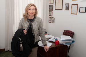 L'Avvocato Valentina Ruggiero, esperta in diritto di famiglia.