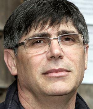 Don Maurizio Patriciello.