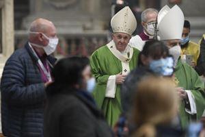 Foto: Osservatore Romano, vatican.va