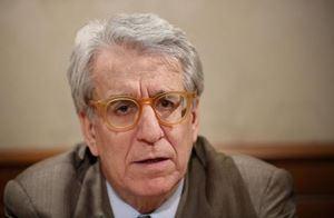 Luigi Manconi, responsabile del Comitato per il diritto al soccorso.
