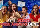 The Jackal con Actionaid: e se il 2020 fosse andato bene?