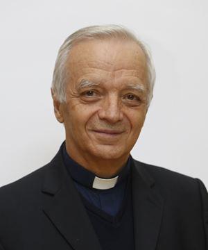 Monsignor Mario Meini (foto Cei)
