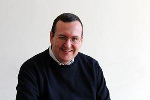 Il professor Adriano Roccucci.