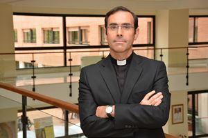 Padre Gonzalo Monzon