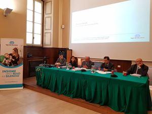 La presentazione dell'Indagine mercoledì mattina a Milano