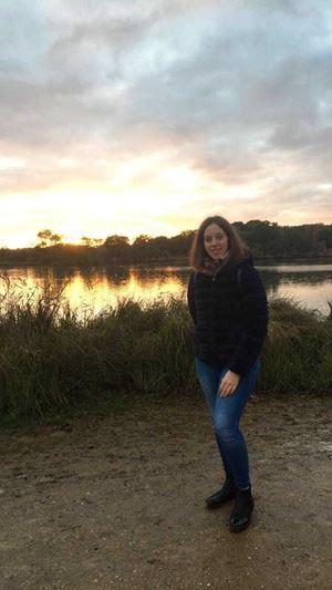 Chiara B. di Busto Arsizio ci ha scritto dall'Inghilterra. Anche lei spera di tornare presto a casa.