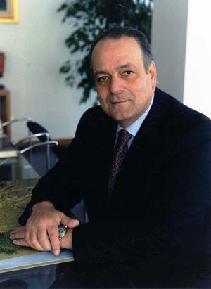 Il professore Filippo Maria Boscia, 74 anni, presidente dell'Associazione Medici Cattolici