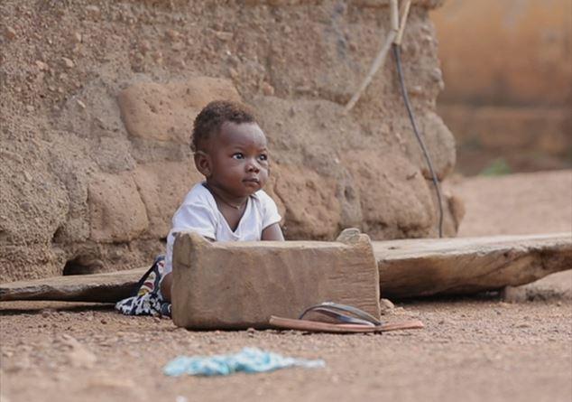ActionAid, un'adozione a distanza per sostenere il mondo
