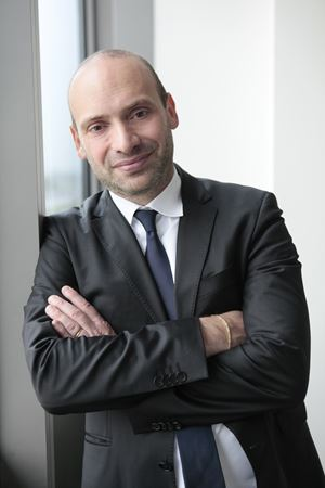 Matteo Ballarin