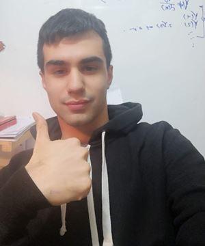 Edoardo Tedesco