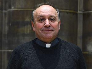 Monsignor Giuseppe Natale Vegezzi