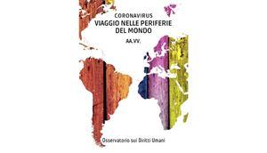 """La copertina dell'ebook pubblicato da """"Osservatorio sui Diritti Umani""""."""