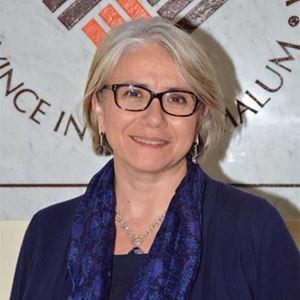 La professoressa Laura Giani