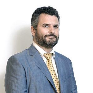 Lorenzo Dagna, primario dell'Unità di immunologia e reumatologia dell'ospedale San Raffaele di Milano
